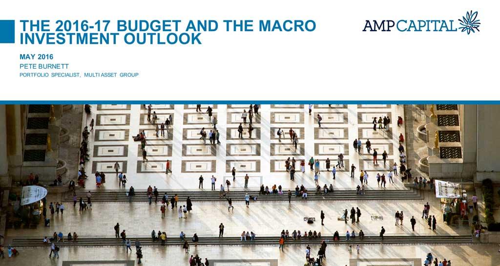 AMP Financial presentation